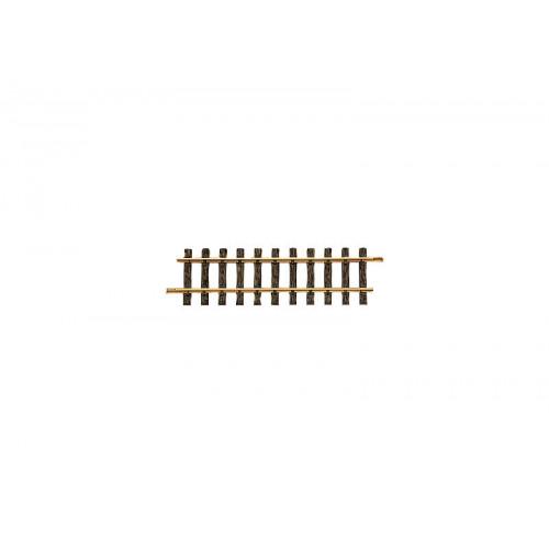 "Straight Track, 300 mm / 11-13/16Â"""
