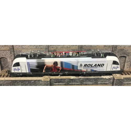 Piko 59911 WLC Roland 1216 Electric Locomotive VI