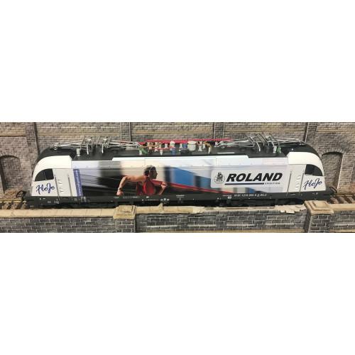 Piko59911 WLC Roland 1216 Electric Locomotive VI