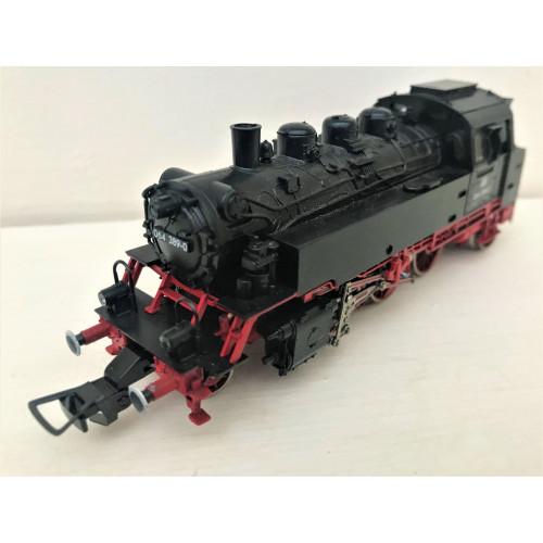 Fleischmann 4064 HO Scale Class 64 2-6-2T Steam Locomotive No.064 389-0 DB Epoch IV