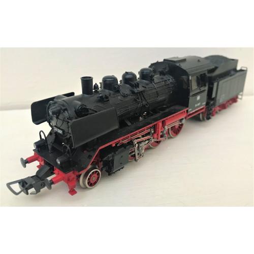 Fleischmann 4141 HO Scale Class BR24 2-6-0 Steam Locomotive No.24 067 German DRG Epoch II