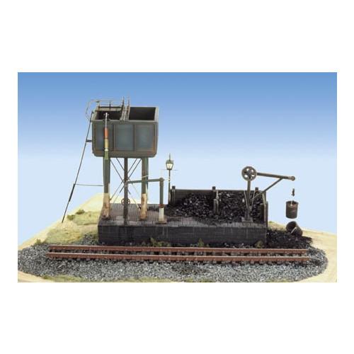 206 Ratio Kits N Gauge Locomotion Serving Depot