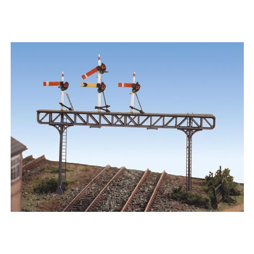 271 Ratio Kit Pratt Truss Gantry - N Gauge