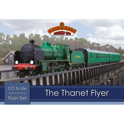 30-165 The Thanet Flyer