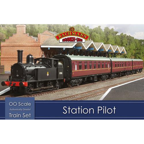 30-180 The Station Pilot