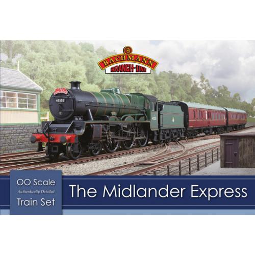 30-285 The Midlanders' Express