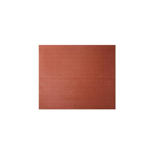 306 Ratio Kit Tile Roofing - N Gauge