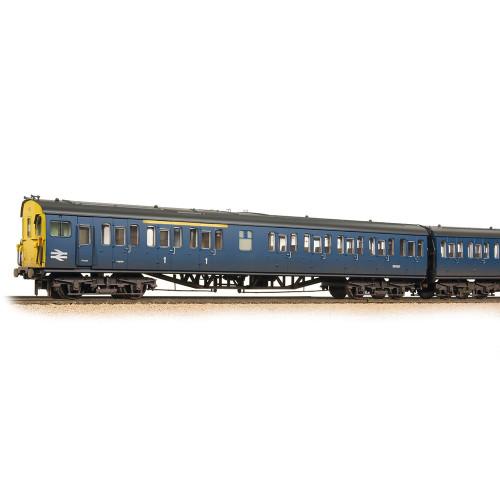 31-238A Class 205 DEMU 1122 in BR Blue - Weathered