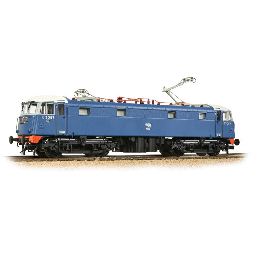 31-676A Class 85 Electric Locomotive No.E3057 in BR Electric Blue