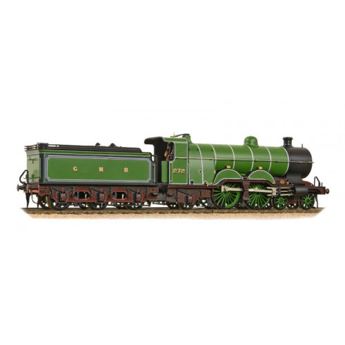 31-761 Class C1 Atlantic 4-4-2 No.272 in GNR Green Livery