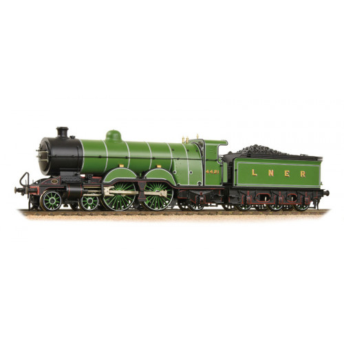 31-762 Class C1 Atlantic 4-4-2 No.4421 in LNER Green Livery