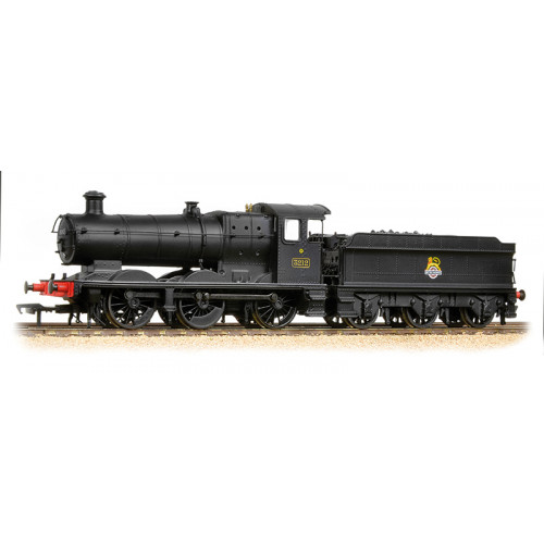 32-301A Class 2251 Collett Goods 0-6-0 Locomotive No.3212 in BR Black with Early Emblem