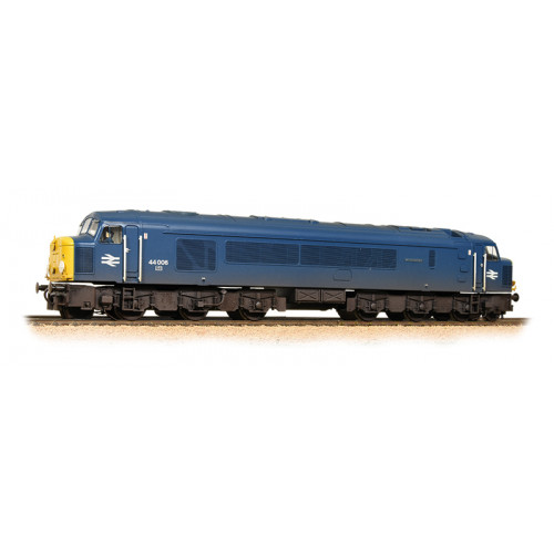 32-651A Class 44 Diesel Locomotive No.44006 Whernside in BR Blue - Weathered