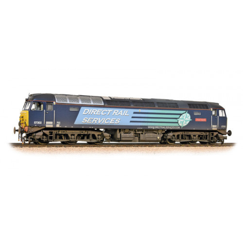 32-763A Class 57/3 Diesel Locomotive No.57302 Chad Varah in DRS Compass Livery