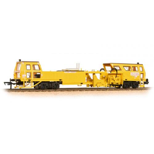 36-165B Plasser Tamper Machine (Motorised)