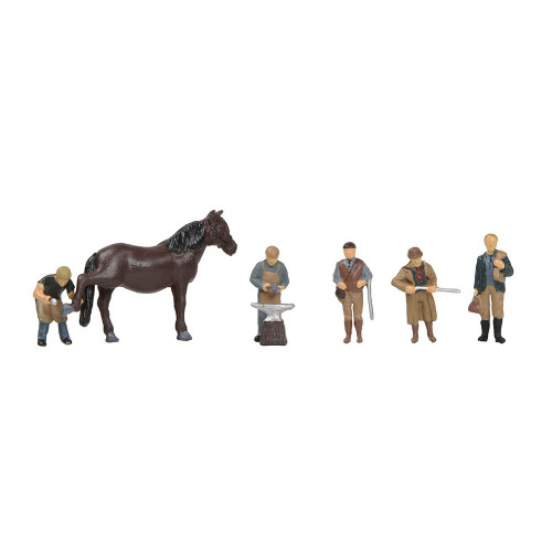 36-415 Rural Tradesmen