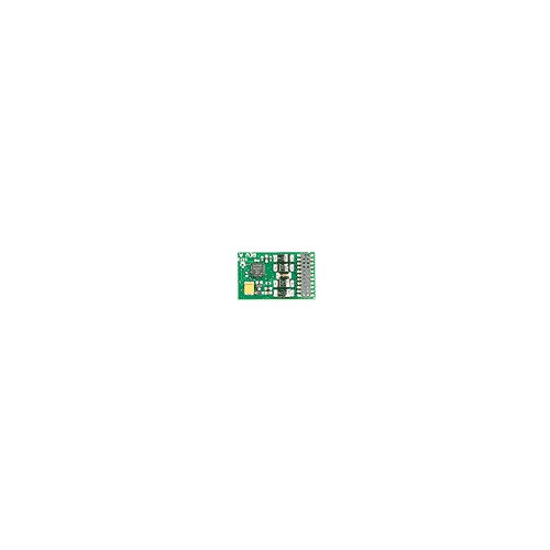 36-557 E-Z Command 1amp 4 Function 21 Pin DCC Decoder