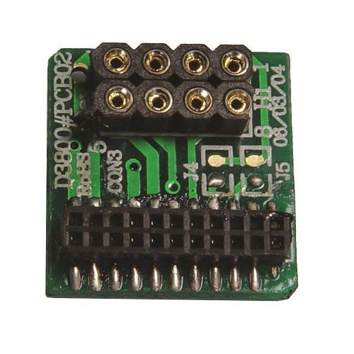 36-559 E-Z Command 8 Pin To 21 Pin Adaptor