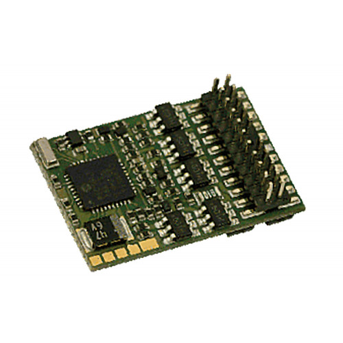 36-570 PLUX22 22-Pin Decoder