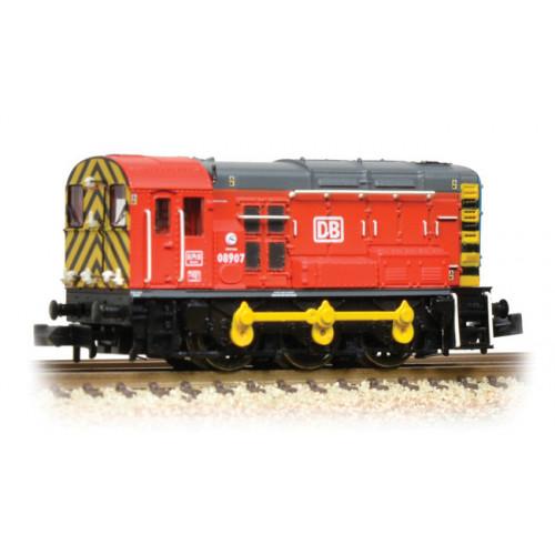 371-024 Class 08 08907 DB Schenker