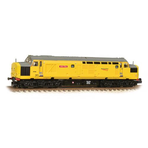 371-468A Class 37/0 Diesel Locomotive No.97304 John Tiley in Network Rail Livery