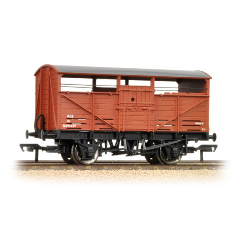 373-262B 8 Ton Ale Wagon BR Bauxite