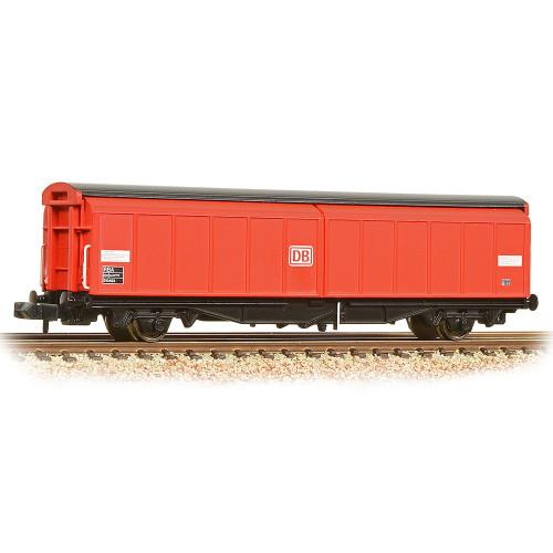 373-603 46T RBA Sliding Wall Van DB Cargo