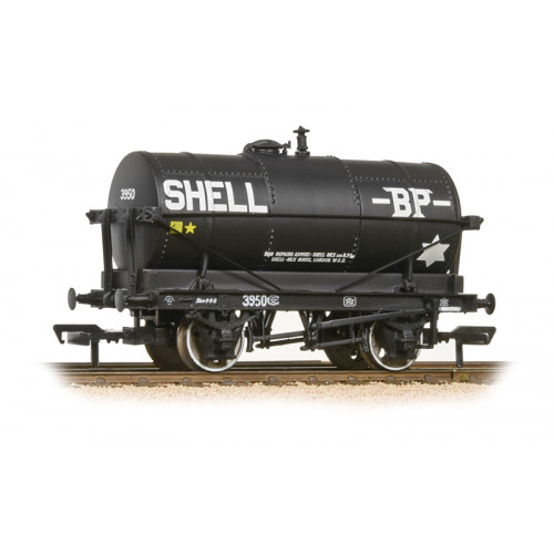 "373-656 14 Ton Tank Wagon ""Shell BP"""