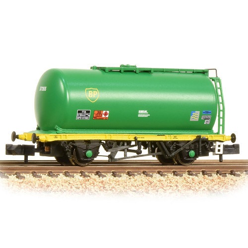 373-775C 45 Tonne glw TTA Tank Wagon 'BP' Green