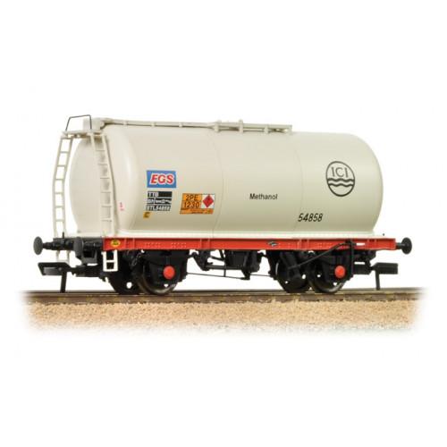 373-779 45 Tonne glw TTA Tank Wagon 'ICI Methanol'