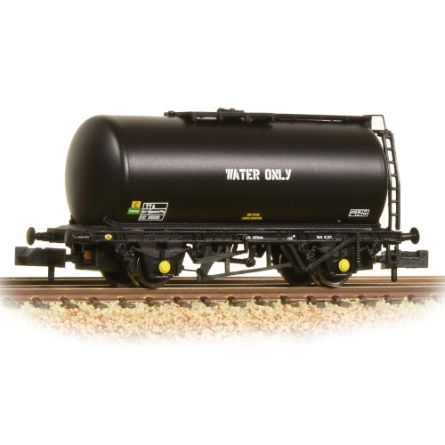 373-781 45 Ton glw TTA Tank Wagon Weed Killing Train