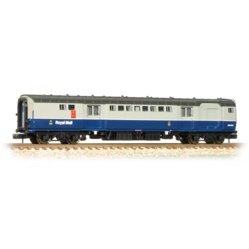 374-902A BR Mk I TPO Blue & Grey