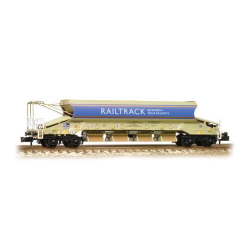 377-701 JJA Mk2 Auto-Ballaster Non-Generator Flat Profile Railtrack