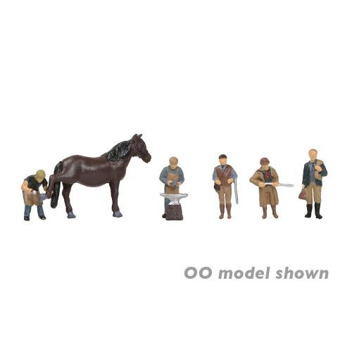 379-327 Rural Tradesmen
