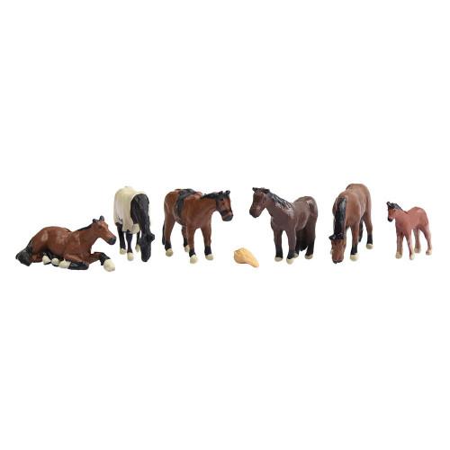 379-340 Horses