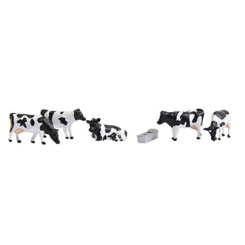 379-341 Cows
