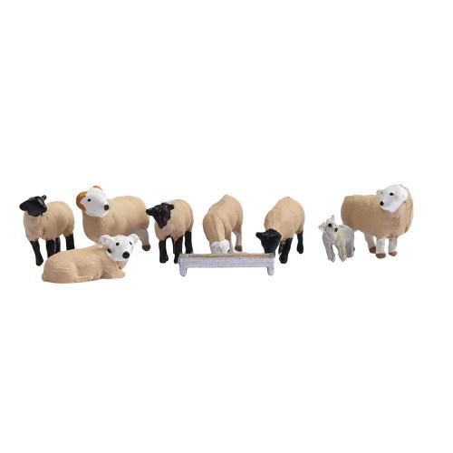379-343 Sheep