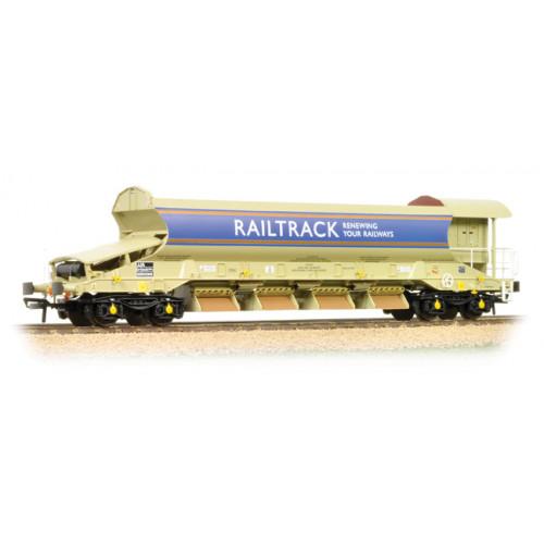 38-210A JJA Mk2 Auto-Ballaster Generator Unit Railtrack