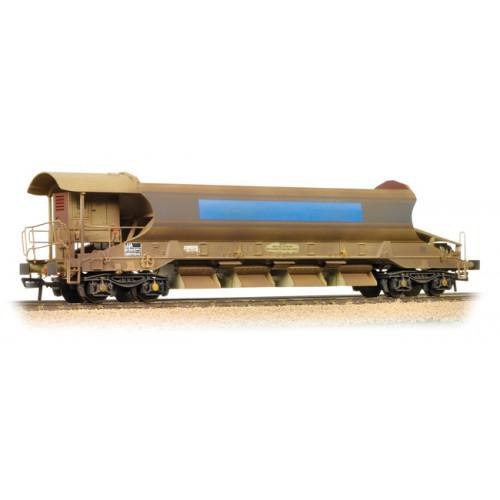 38-210B JJA Mk2 Auto-Ballaster Generator Unit Ex-Railtrack Weathered