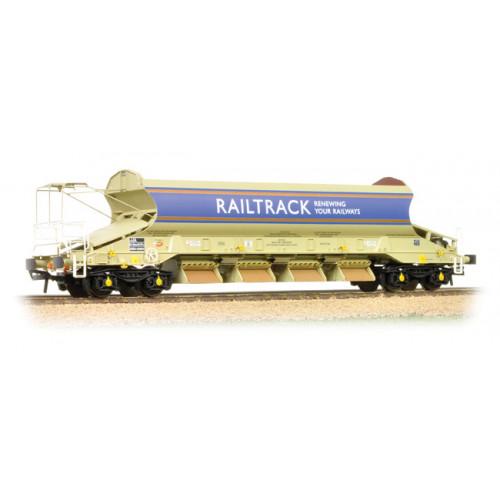 38-212A JJA Mk2 Auto-Ballaster Non-Generator Unit (Curved Top Profile) Railtrack