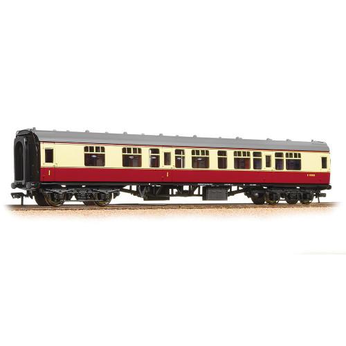 39-127B BR Mk1 CK Composite Crimson & Cream