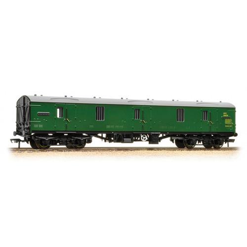 39-273 BR Mk.1 GUV in BR (SR) Green