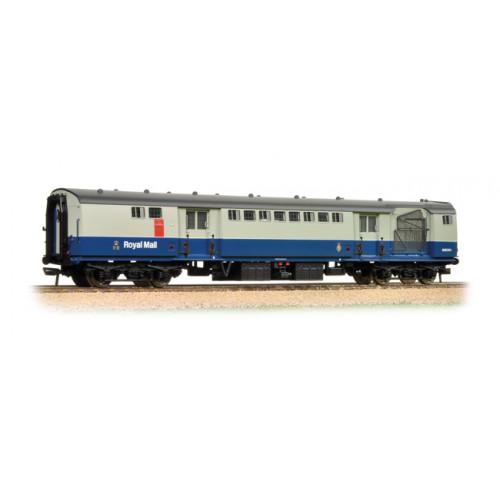39-426 BR MK1 POS Post Office Sorting Van BR Blue & Grey (+ Nets)