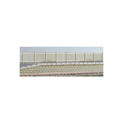 432 Ratio Kit SR Precast Concrete Pale Fencing - 00 Gauge