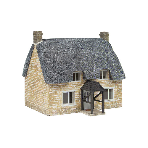 44-0097 Weavers Cottage