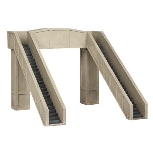 44-0120 00 Gauge Lucston Footbridge