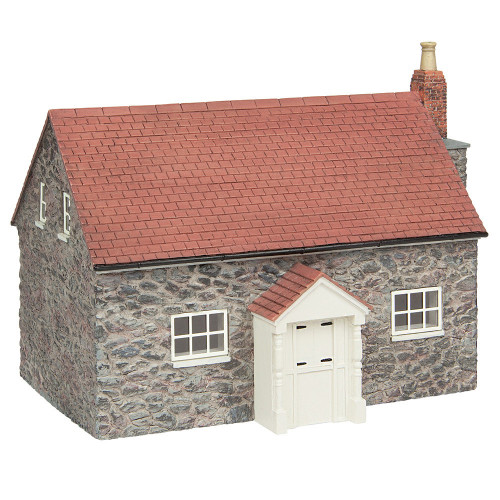 44-0132 00 Gauge Wigmore Farmhouse