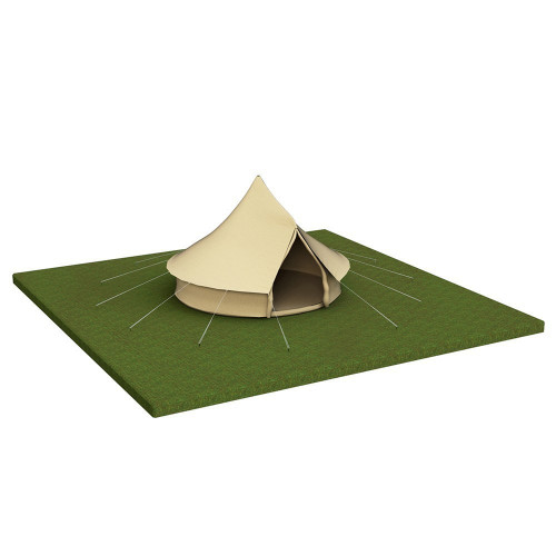 44-0504 Bell Tent