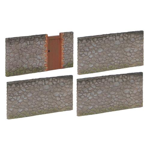 44-288 Urban Stone Walling