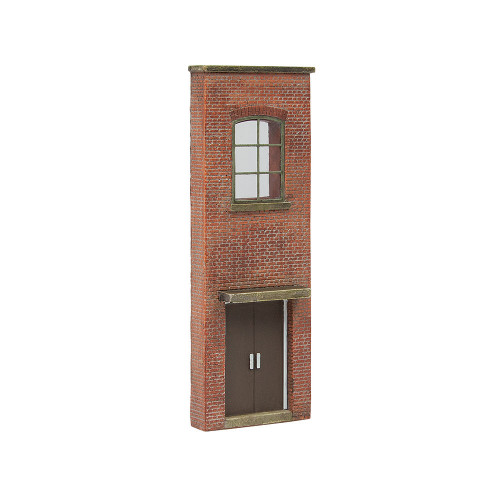 44-290 Low Relief Modular Mill Entrance